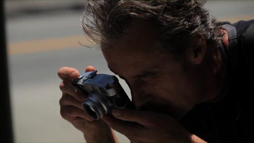 Sweet Old World Displaced Films- David Zeiger