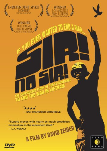 Sir No Sir- DIsplaced Films