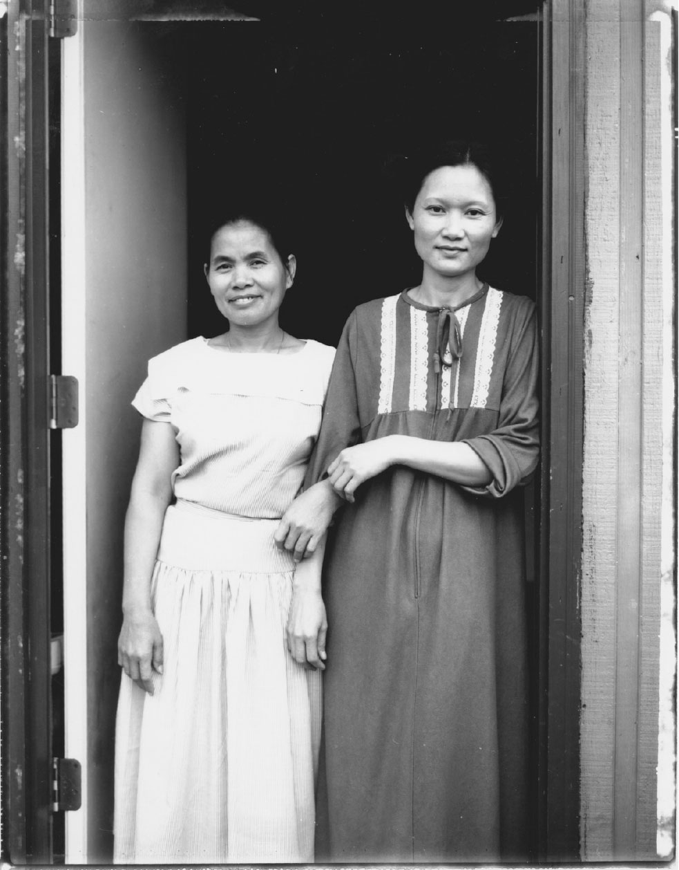 Vietnamese sisters, Riverdale