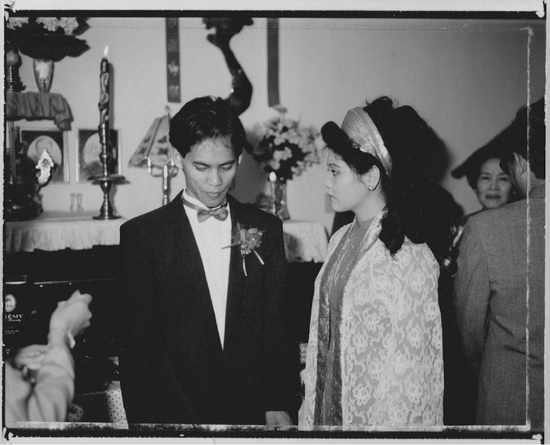 Vietnamese wedding, Doraville