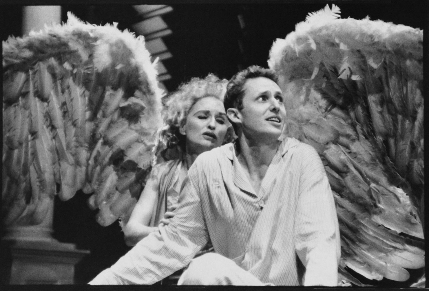 Angels in America at the Alliance Theater